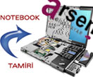 Notebook ve Laptop Tamiri